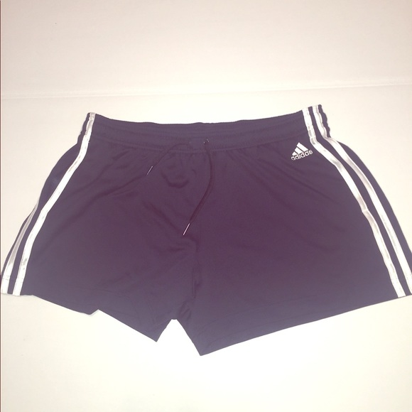 Nwot Running Without Liner Adidas Shorts Navy xeBoCd